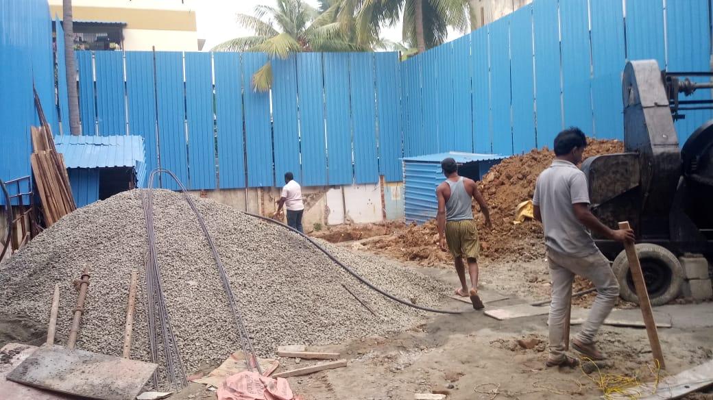 flat for sale in kodambakkam - KG Builders
