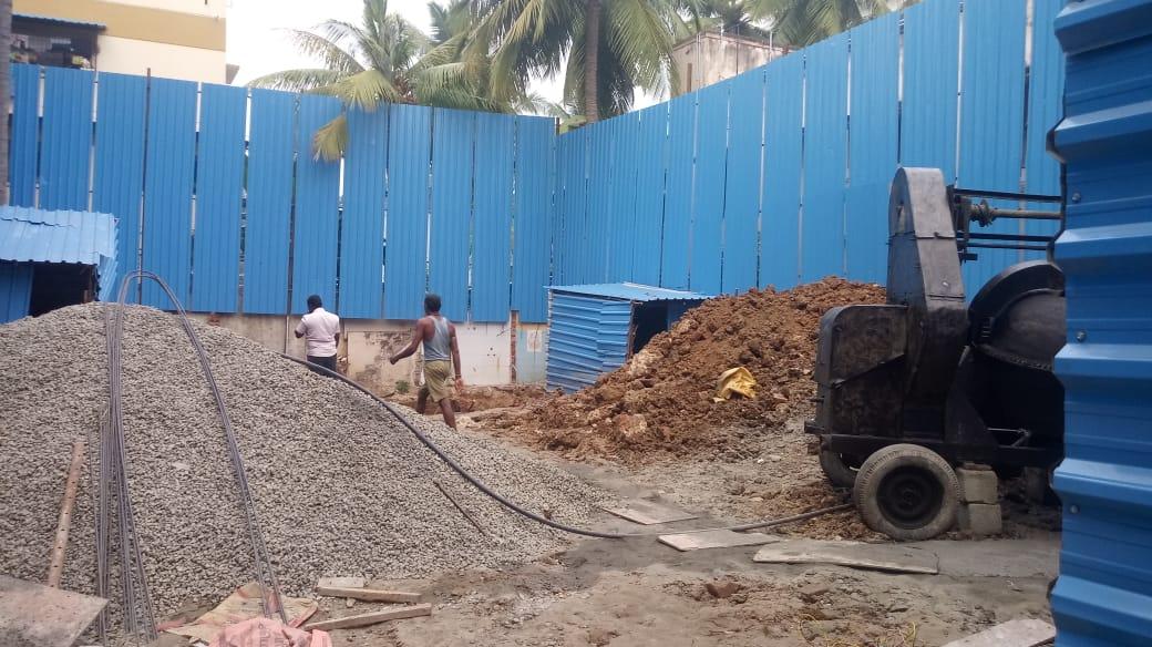 houses for sale in kodambakkam - KG Builders