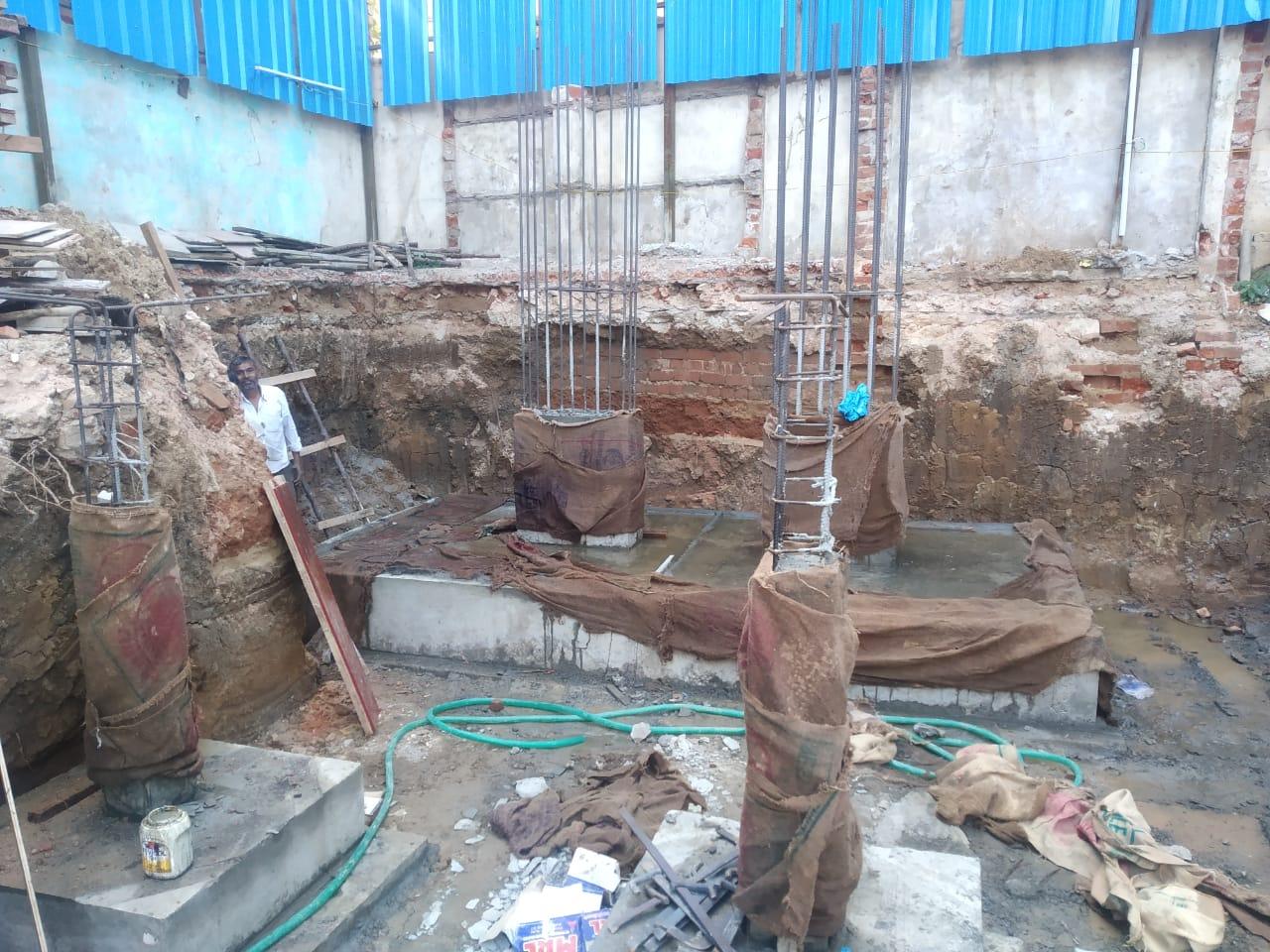 3 bhk flats for sale in kodambakkam - KG Builders