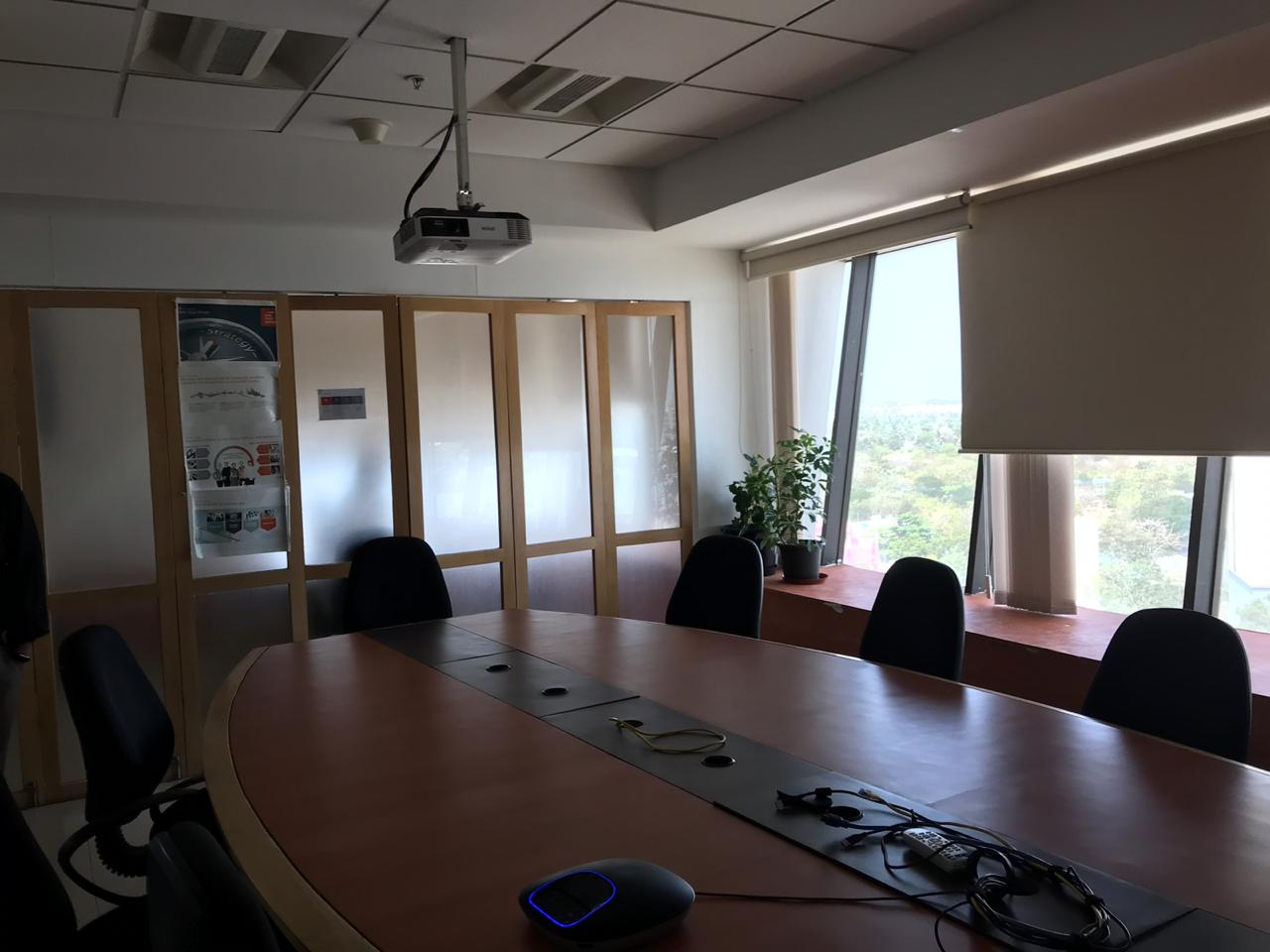 commercial space for rent in perungudi - KG Builders