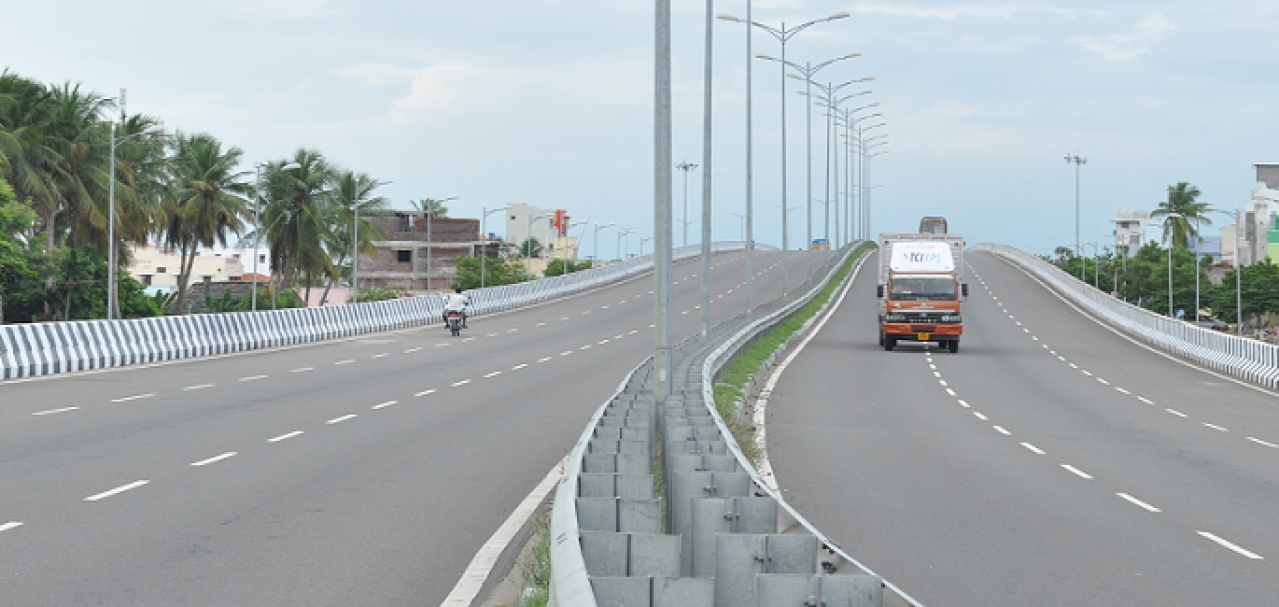 Expert team formed to study feasibility of Maduravoyal elevated expressway