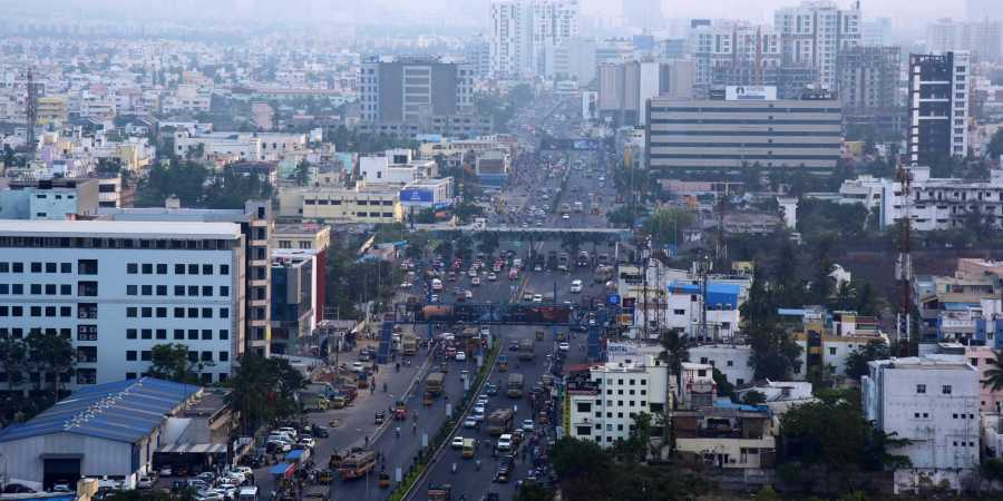 3-deck elevated corridor to give Chennai's OMR a makeover
