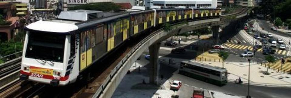 Chennai may soon get a light rail service